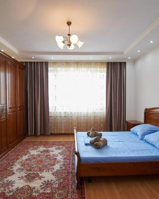 Apartment at Nursaya