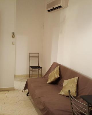 Appartement Centre Sainte-Clotilde