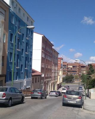 Apartamento Los Colonia
