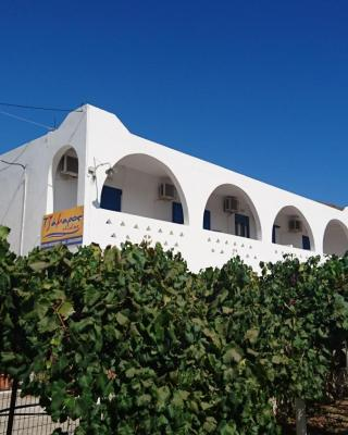 Tzamaros Studios