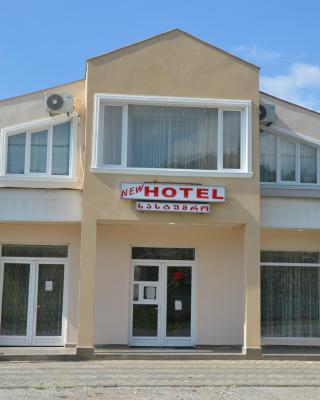 Martvili Newhotel