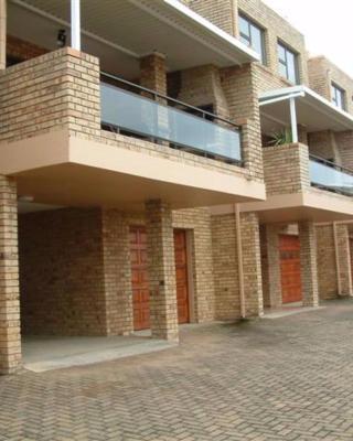 Villa Siesta Flat No.7