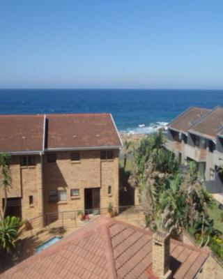 Villa Siesta Flat No.8