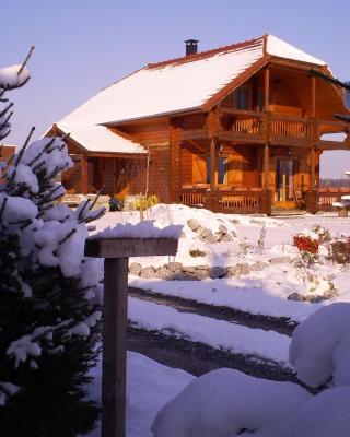 Le Chalet Hautes Pyrénées