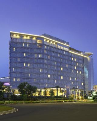 ホテル サンティカ プレミア ICE BSD シティ