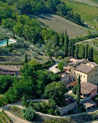 Il Borghetto Tuscan Holidays