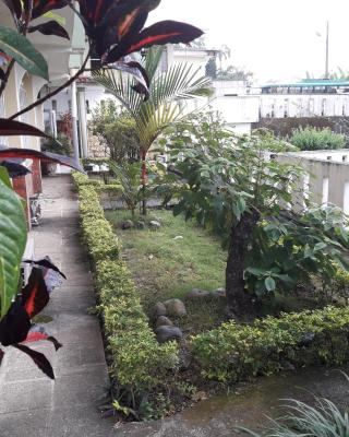 Hotel Ecologico Riverside