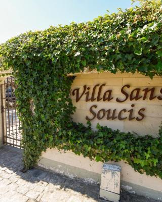 B&B Villa Sans Soucis