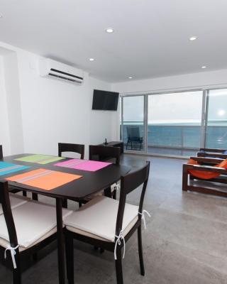 Apartamento Torres Sunrise Beach
