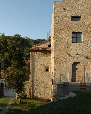 Agriturismo Casteldelpiano