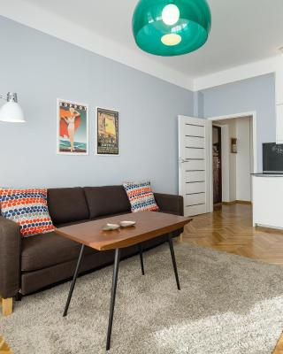 Smile Apartment Gdynia