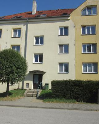 Apartmán Panská