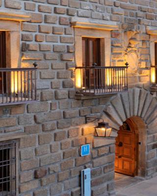 Palacio Carvajal Girón