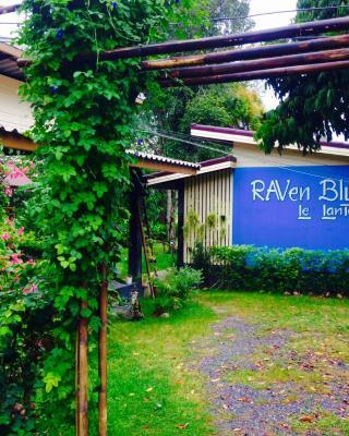 Raven Blue