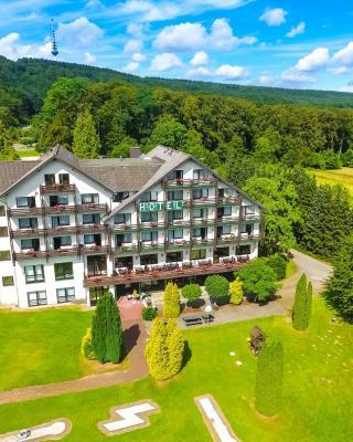 HK-Hotel Der Jägerhof Willebadessen