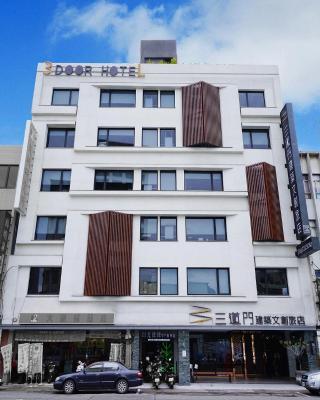 3 Door Hotel