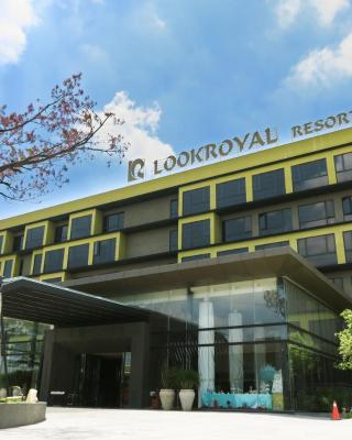 Look Royal Resort