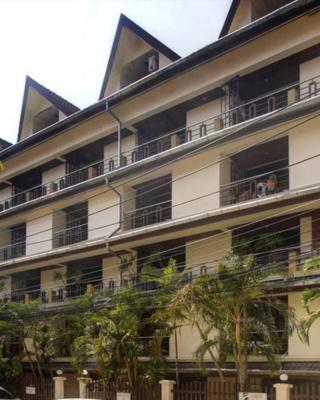 Golden Palms Residence
