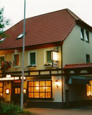 Calenberger Hof