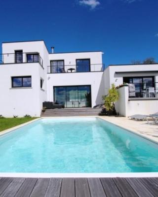 Villa Carlotti Studio Pau Est