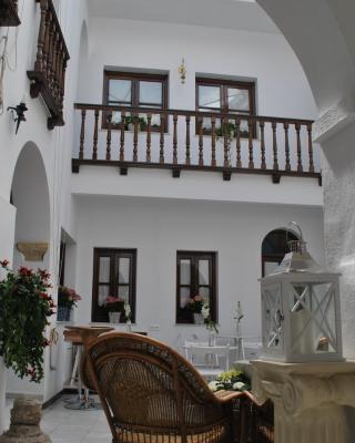 Mayflowers Hostel
