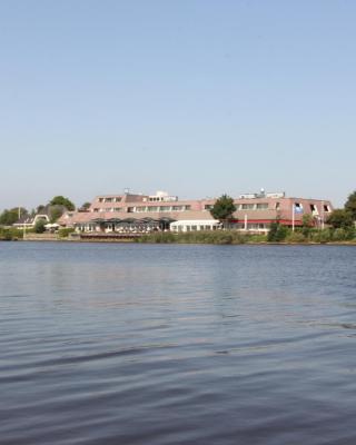 Hotel Zwartewater
