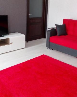 Apartment White Lux