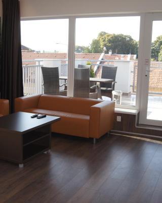 apartman Panorama