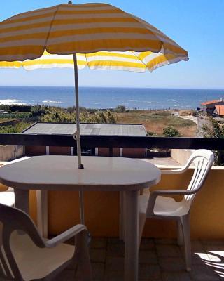 Sea Sight Apartment