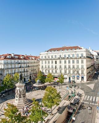 Chiado Camões Apartments   Lisbon Best Apartments