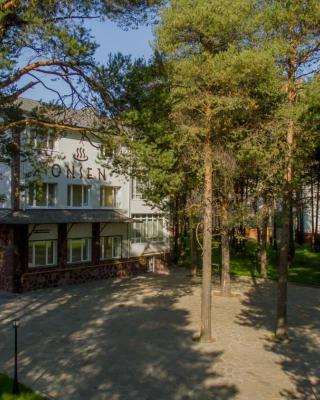 Spa-hotel Onsen