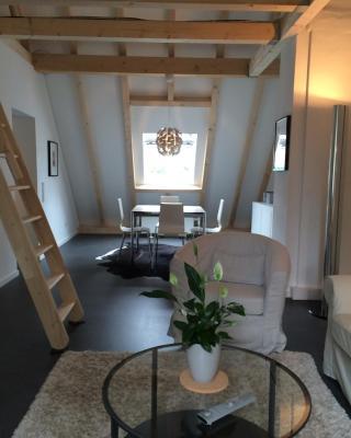 Apartment Adlerhorst