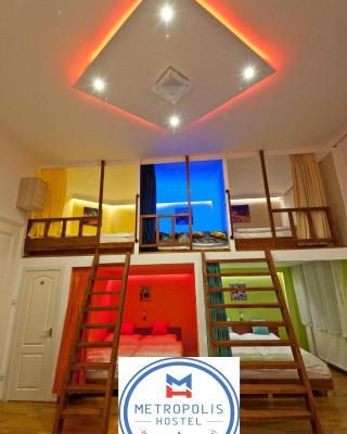 Metropolis Hostel
