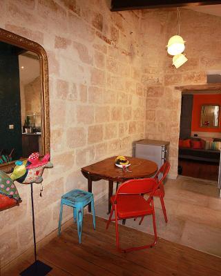 Appartement Centre Historique