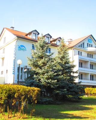 Hotel Chayka