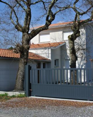 Maison Les Fougeres