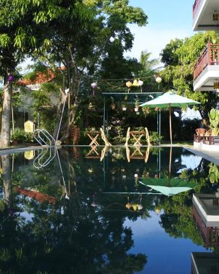 Hoi An Osaka Riverside Villa & Spa