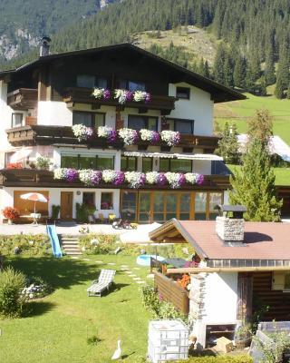 Gästehaus Bergland
