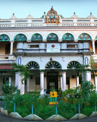 Chettinadu Mansion – An Authentic Heritage Palace