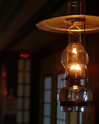 Lamp no Yado