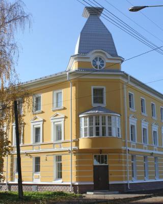 Hotel on Vvedenskoy