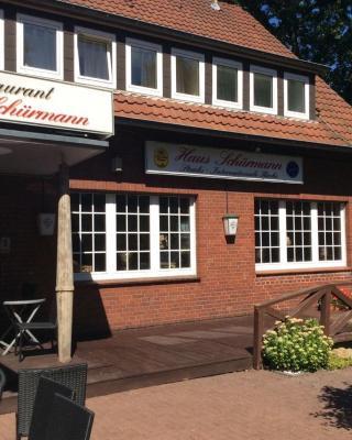 Hotel Haus Schürmann