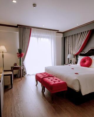 The Scarlett Boutique Hotel