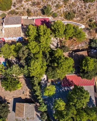 Casas Rurales Caravaca de la Cruz