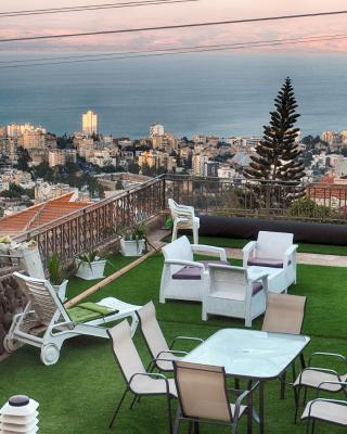 Galit Sea View Villa