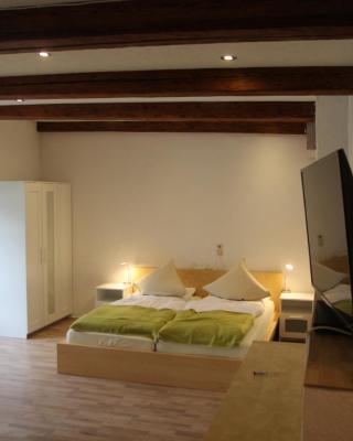 Ferienappartement Archimedes