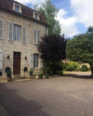 Hôtel des Cymaises