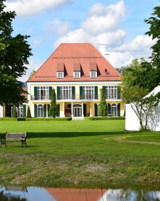Gut Altholz Landhotel und Restaurant Hutter