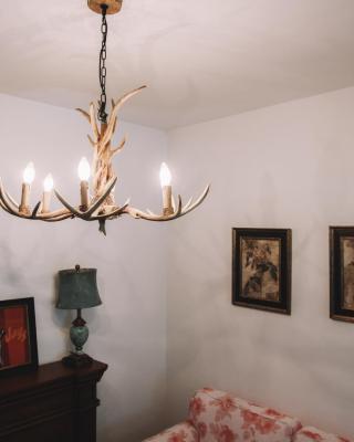 Magic Jungle Guest House