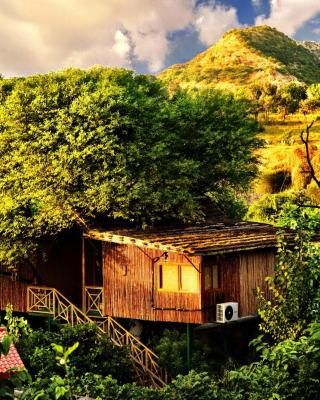 The Tree House Resort